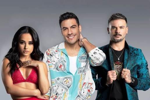 """Carlos Rivera a poco tiempo del lanzamiento de su más reciente hit hace que toda latinoamérica esté """"Perdiendo la Cabeza"""""""