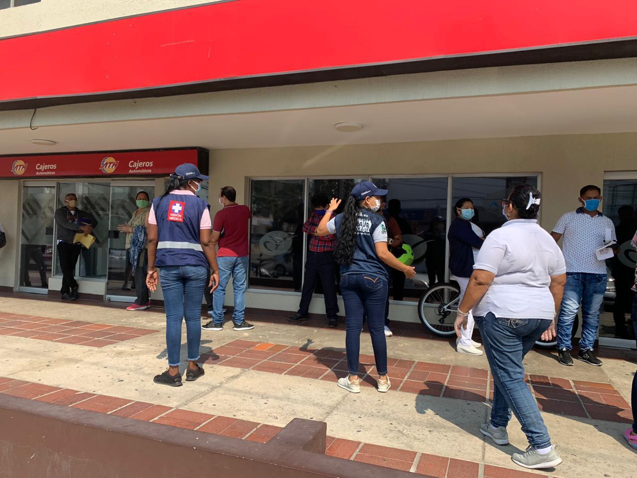 8.636 comparendos se registran en Barranquilla por incumplimiento de medidas sanitarias