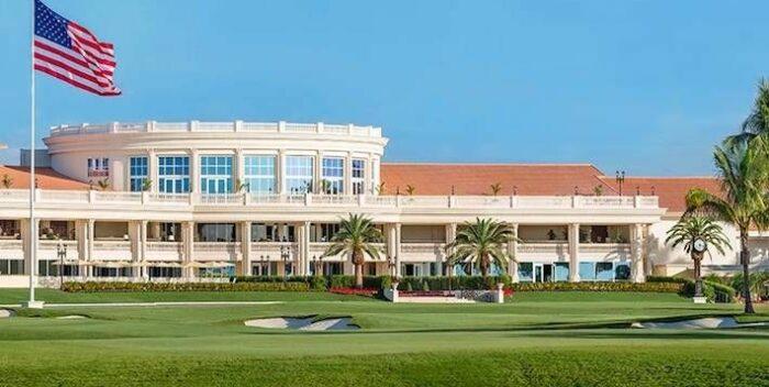 Empresa de Trump en Florida, despide a 560 empleados de hotel y complejo de golf