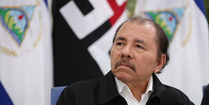 Ortega se dirigirá a Nicaragua por TV tras 34 días sin aparecer en público