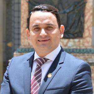 El Representante a la Cámara por Caldas @erwinarias Hace un llamado al Presidente Duque por la situación de salud que vive el municipio de la Dorada