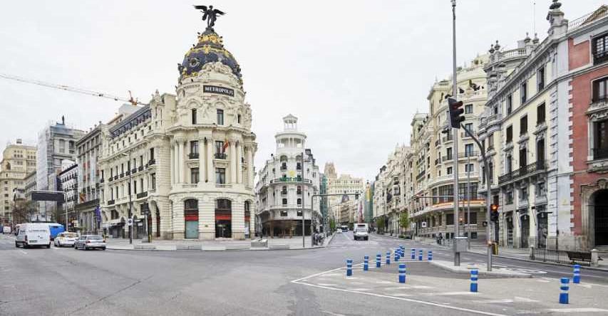 Se extiende el confinamiento por otras dos semanas en España