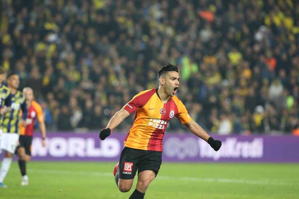 Galatasaray se prepara para volver a la competencia en la liga de Turquía