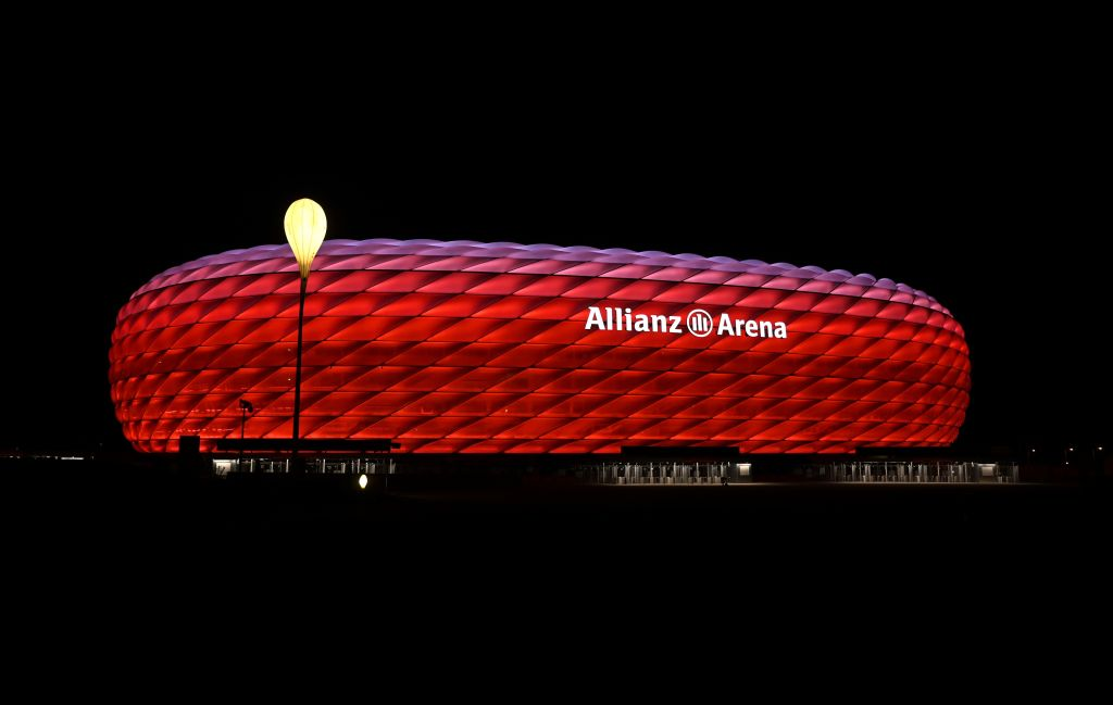 Bundesliga regresaría el 9 de mayo a puerta cerrada