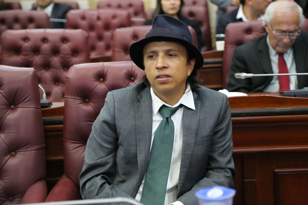 El partido ASI solicita que se investiguen a exmiembros por supuestos actos de corrupción