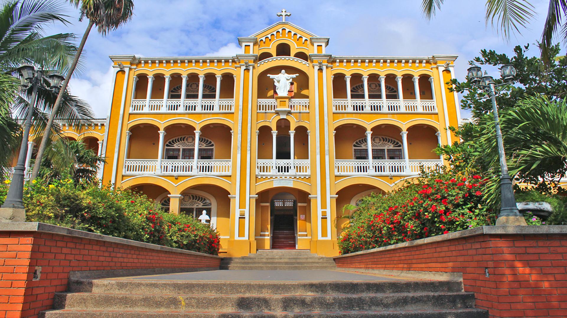 Comunidad Lasallista otorgó descuentos en pensiones de sus estudiantes correspondientes a los meses de abril y mayo