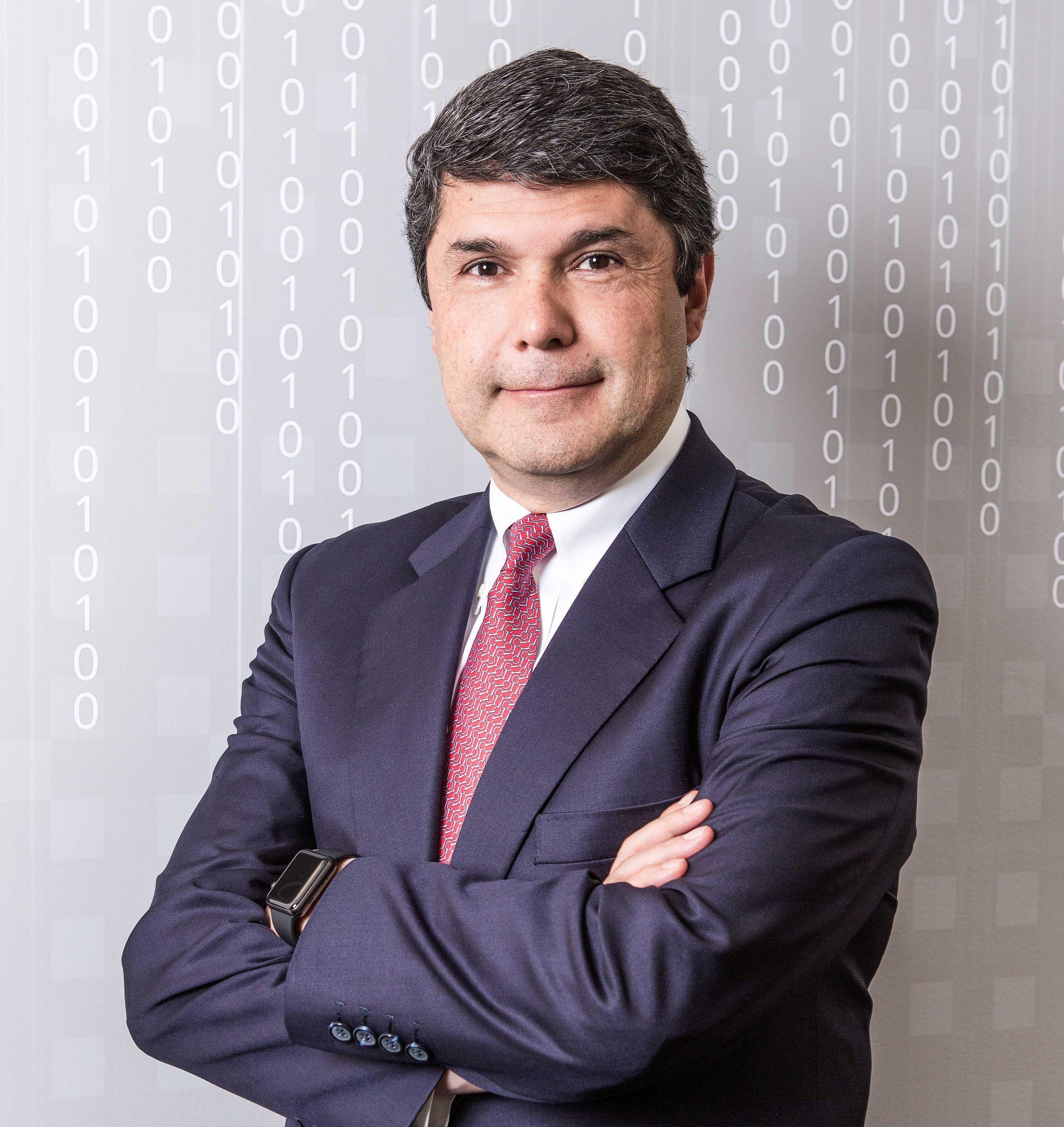 Jaime Alberto Upegui, elegido presidente de la Junta Directiva de ASOBANCARIA