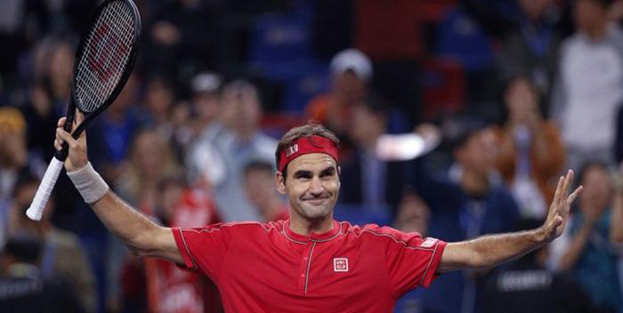 Organización de Wimbledon realizó homenaje a trabajadores de la salud con la voz de Federer