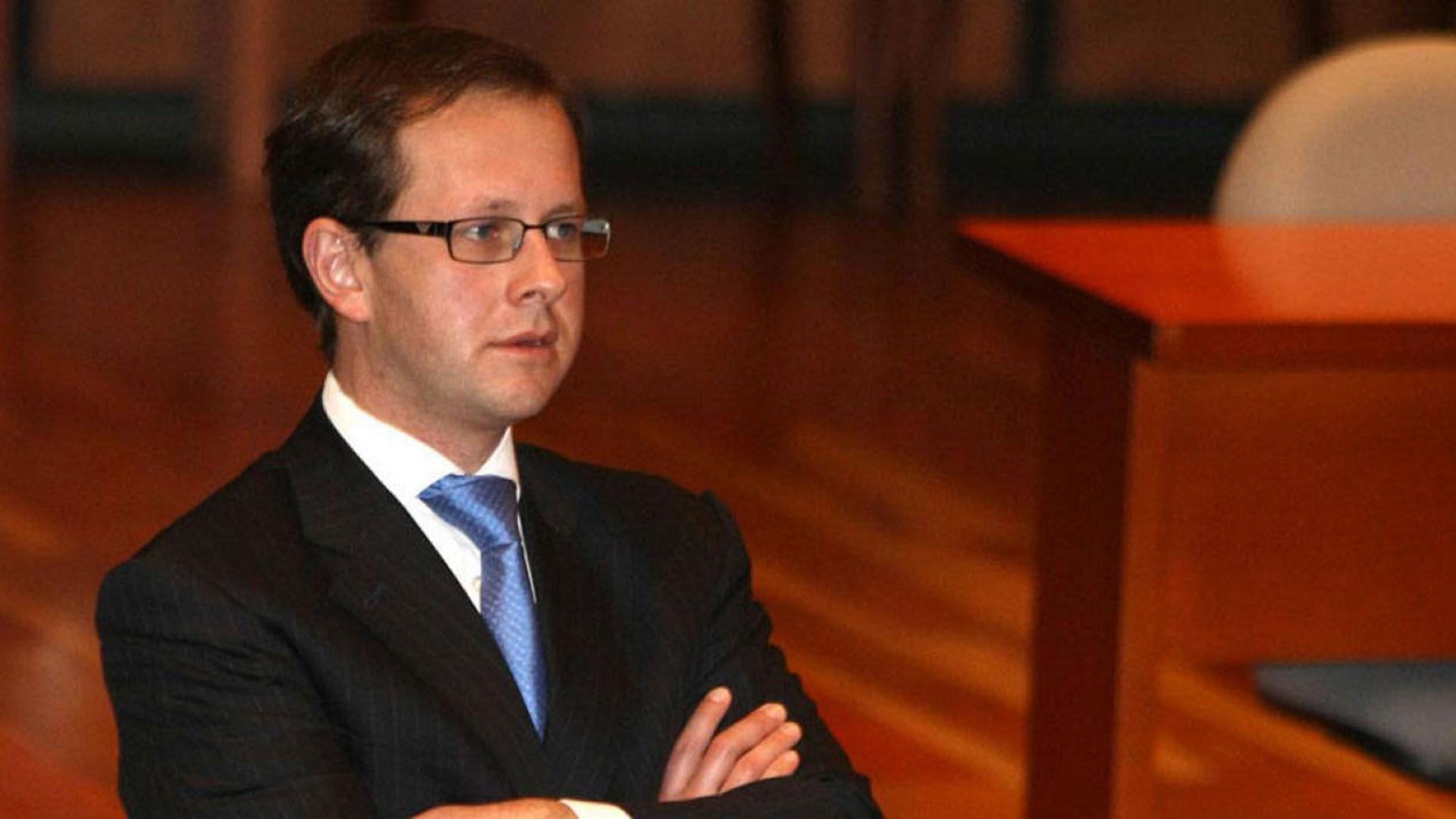 Andrés Felipe Arias podrá impugnar su condena luego que la corte le concediera amparo