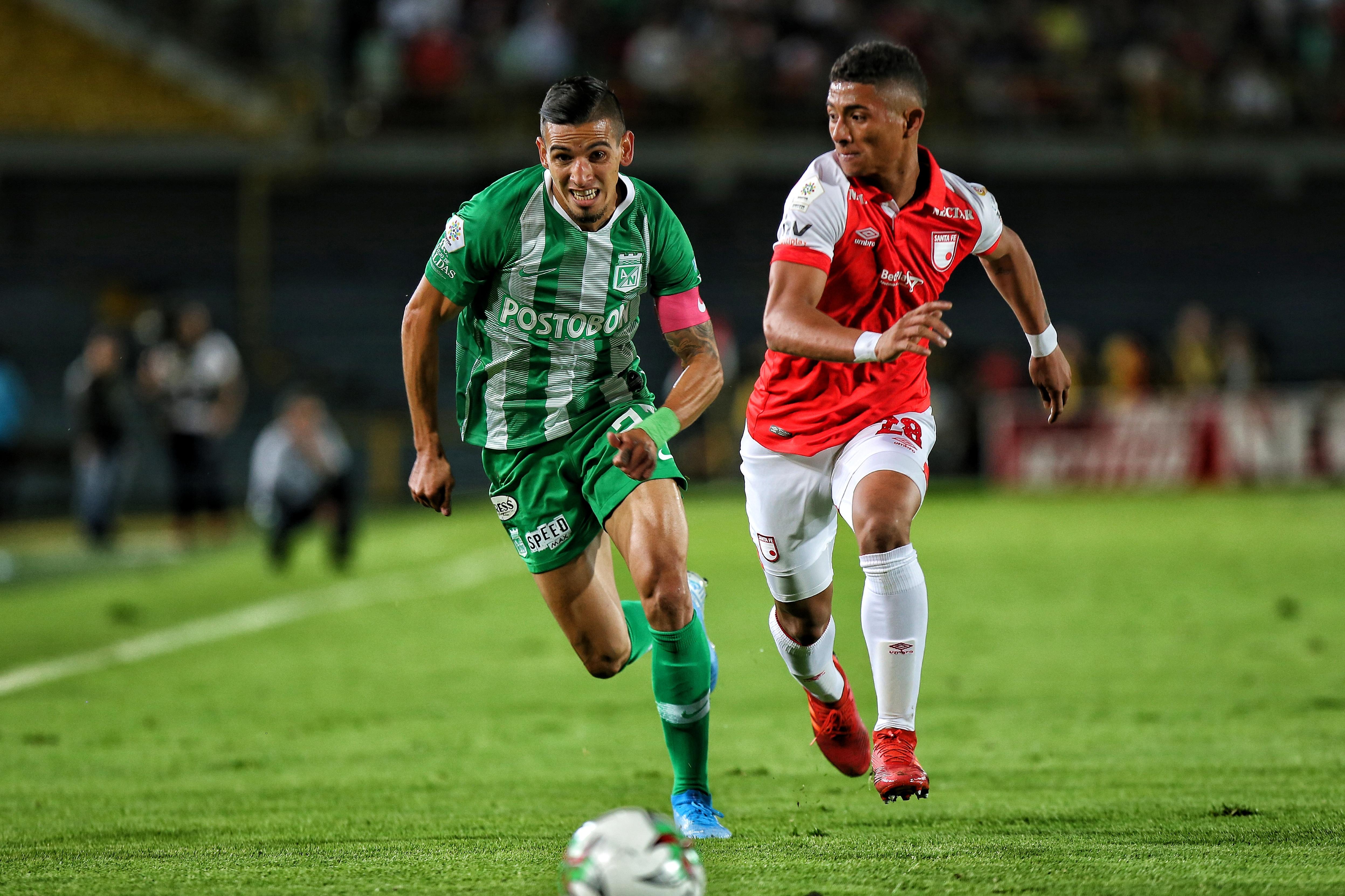 Daniel Muñoz con tiquete a Europa, Nacional llegó a un acuerdo con el club Genk