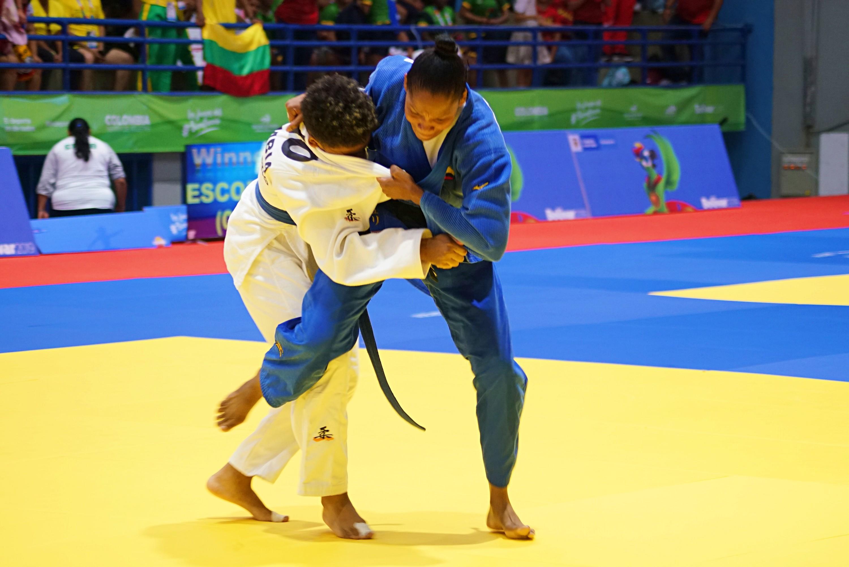 Federación Colombiana de Judo recibió capacitación en antidopaje