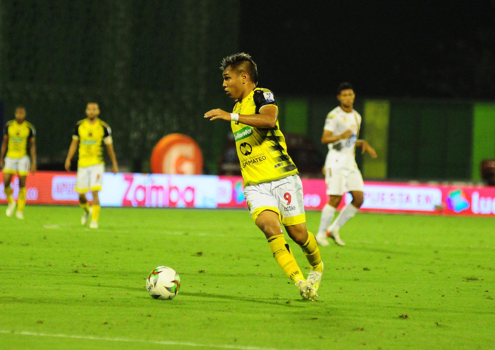 Clubes colombianos regresarían a entrenamientos en junio