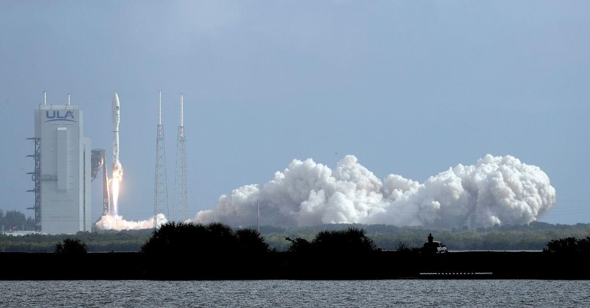 E.E.U.U vuelve a poner en órbita dron espacial