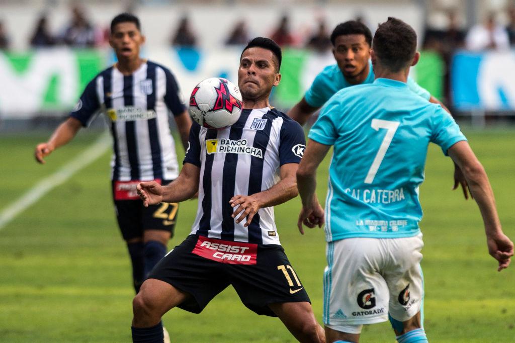 Clubes de la liga peruana volverán a entrenamientos