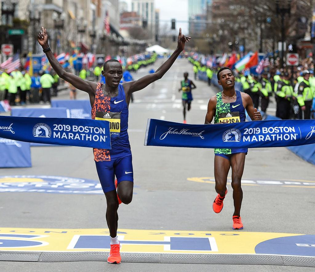 Cancelada la Maratón de Boston por el coronavirus