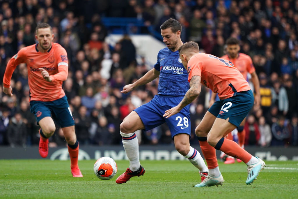 Premier League regresaría a la competencia a partir del 17 de junio
