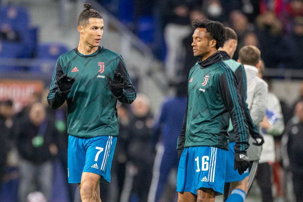 Federación italiana de Fútbol fijó fecha para culminar la temporada