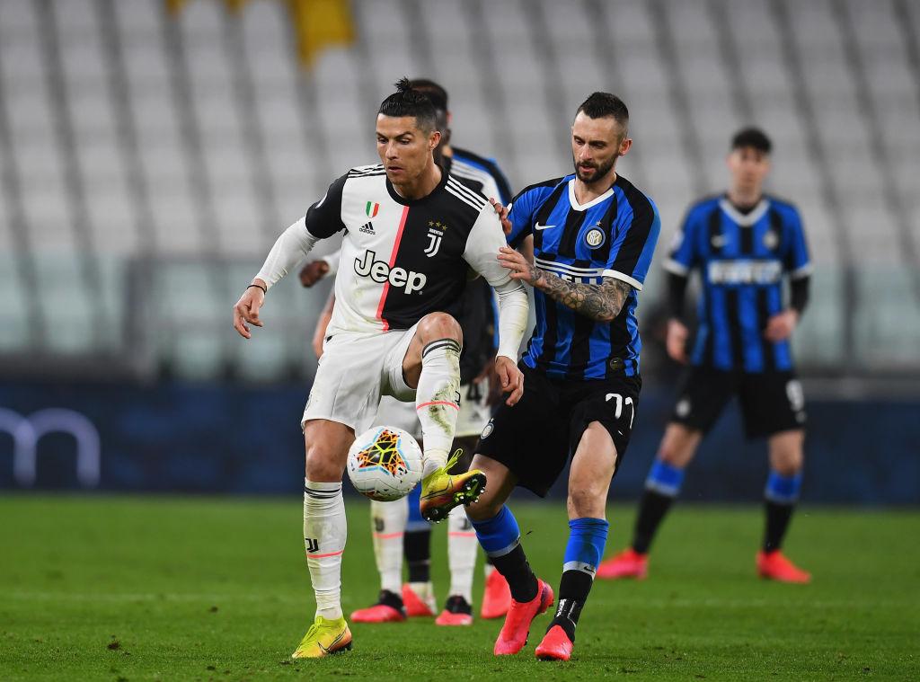 Vuelve la liga italiana a partir del 20 de junio