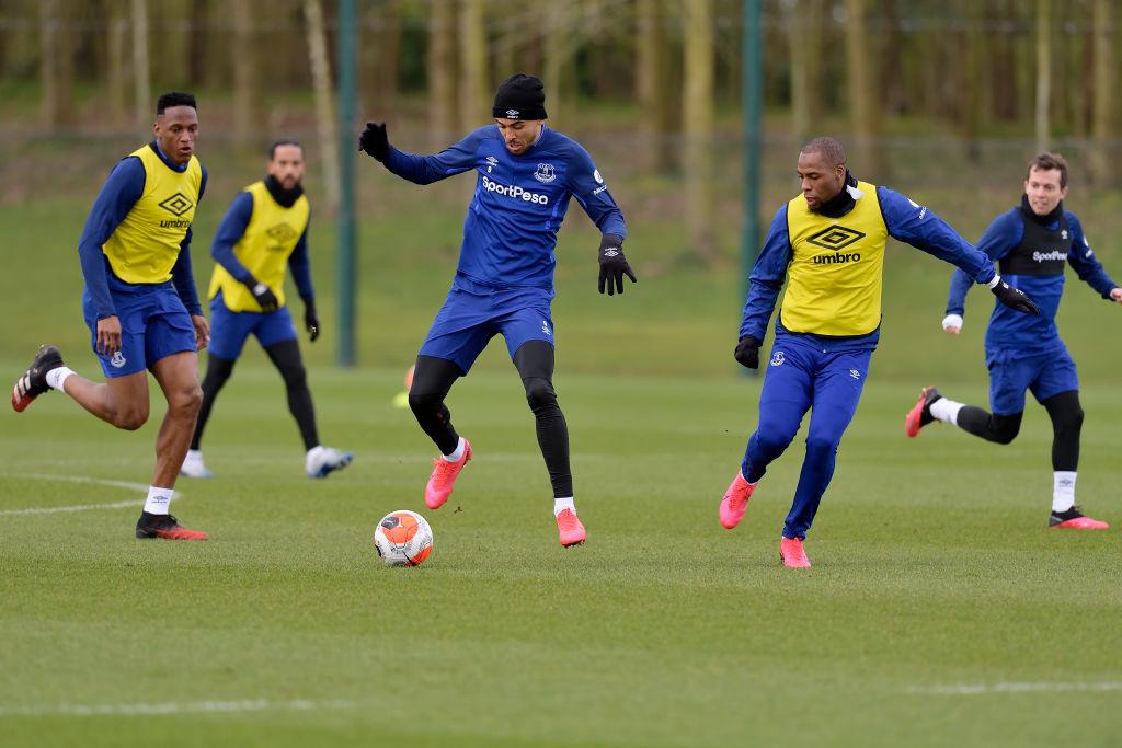 Seis casos positivos por Covid-19 en la Premier League