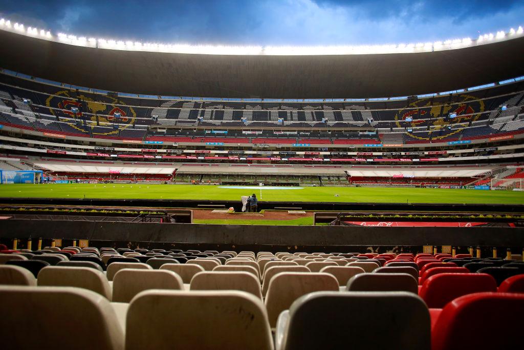 Cancelada la liga de México y no habrá campeón