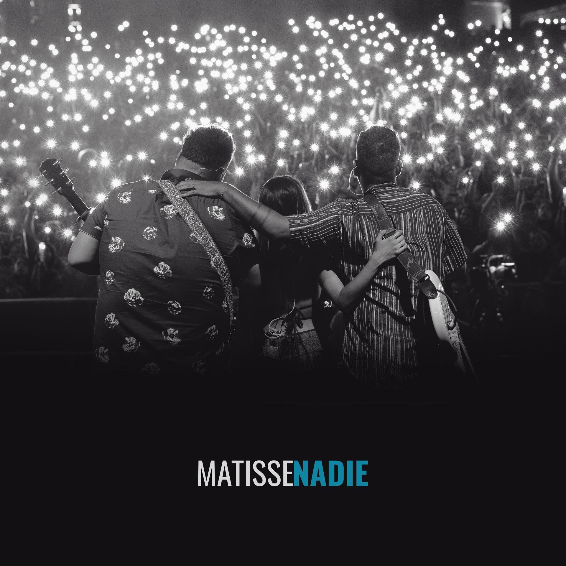 """El grupo pop ícono de méxico MATISSE lanza nuevo tema y video """"NADIE"""" @Matisse_Mx @FCMatisseMex"""