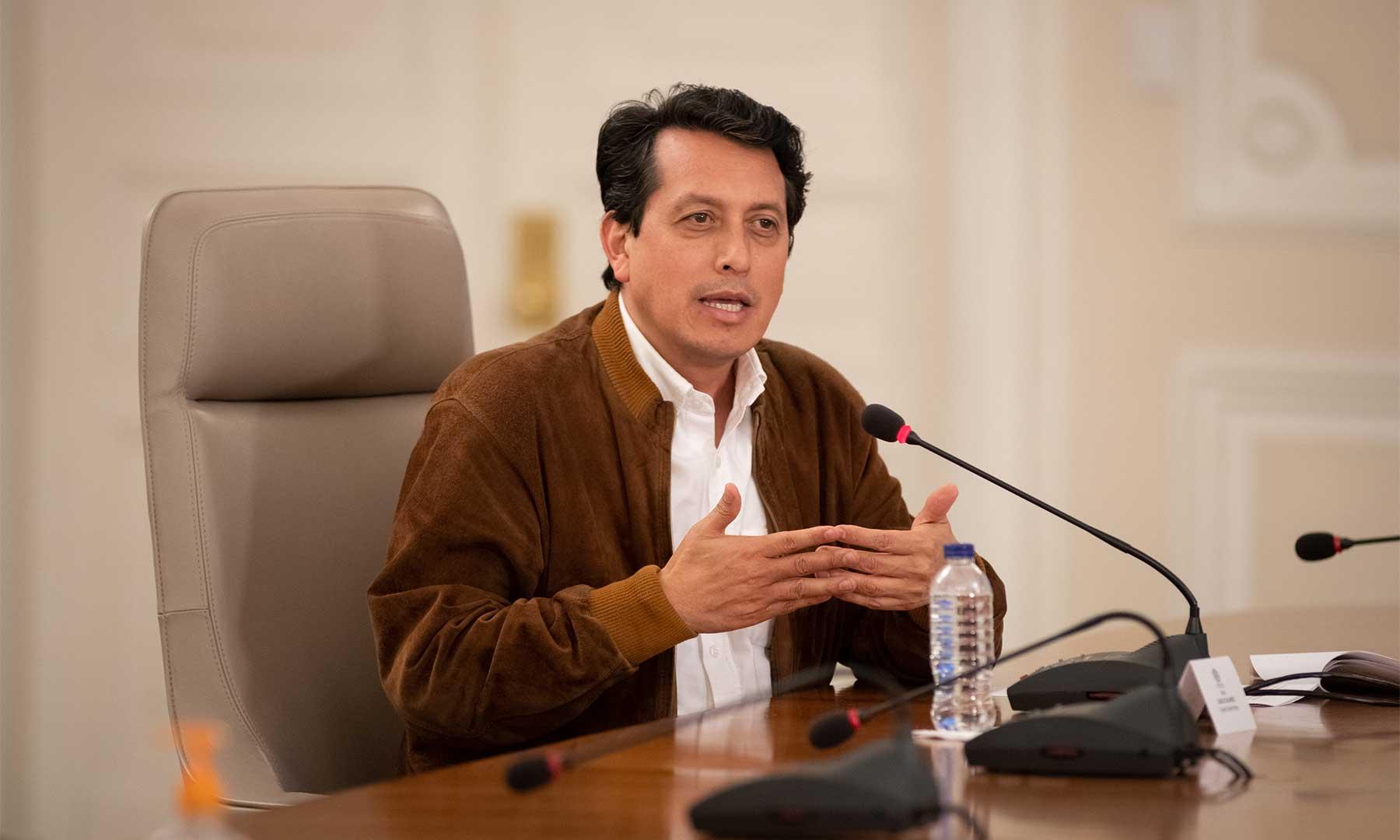 Síndrome postcovid-19, un desafío en la atención de los pacientes en Colombia