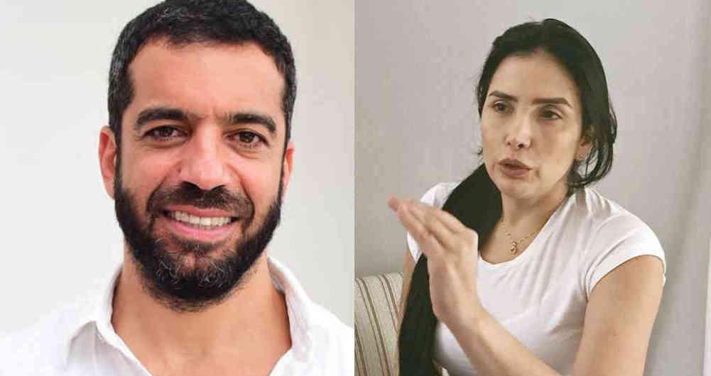 Corte Suprema cita a versión libre a Arturo Char por fuga de Aida Merlano