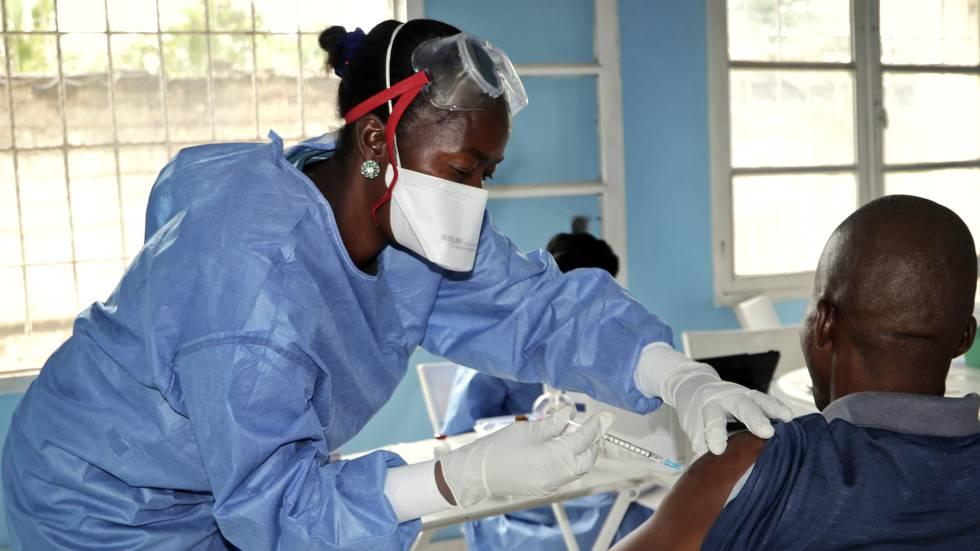Congo declara fin del ébola en el noroeste del país