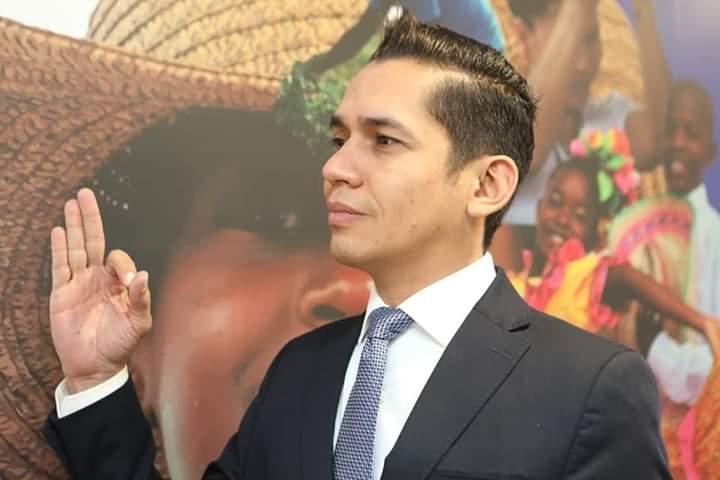 Nuevo director regional prosperidad social de Valle del Cauca