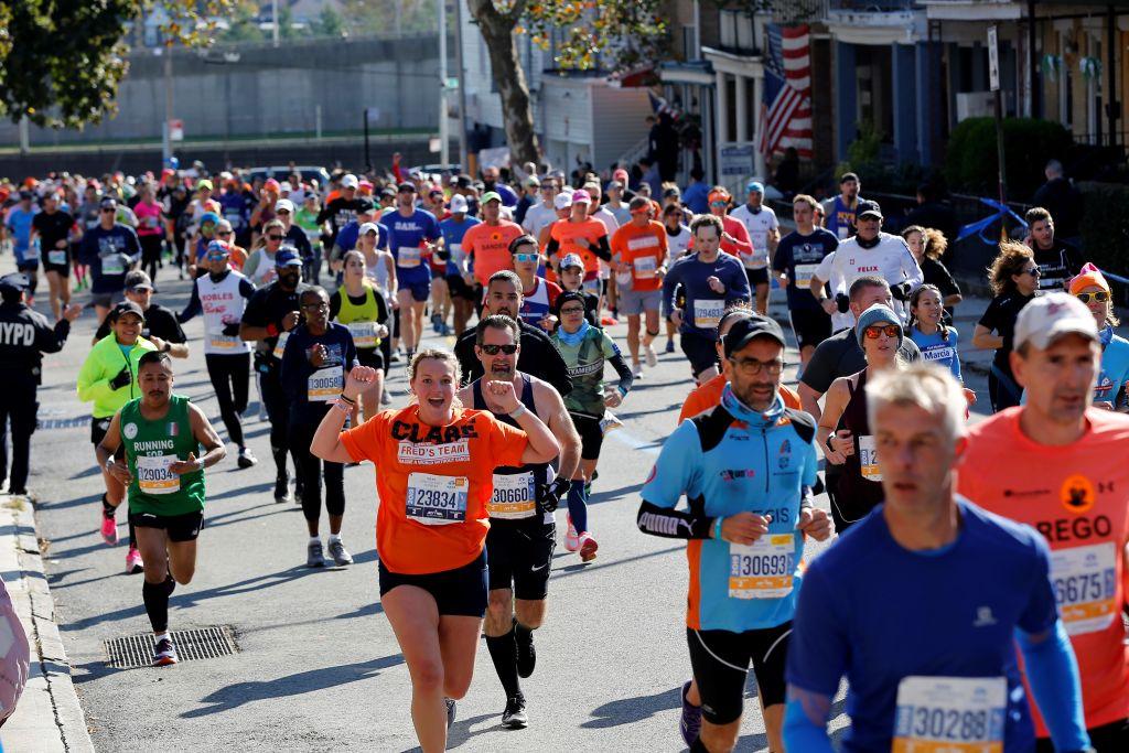 Se cancela la Maratón de New York por el coronavirus