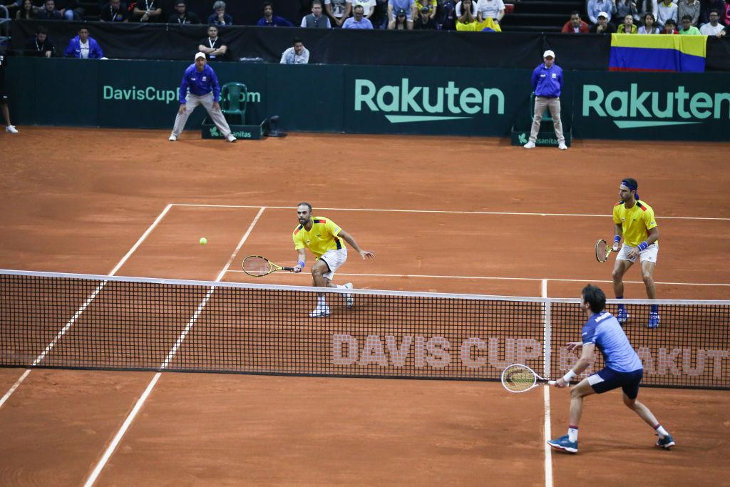 Finales de la Copa Davis se pospondrán para el 2021