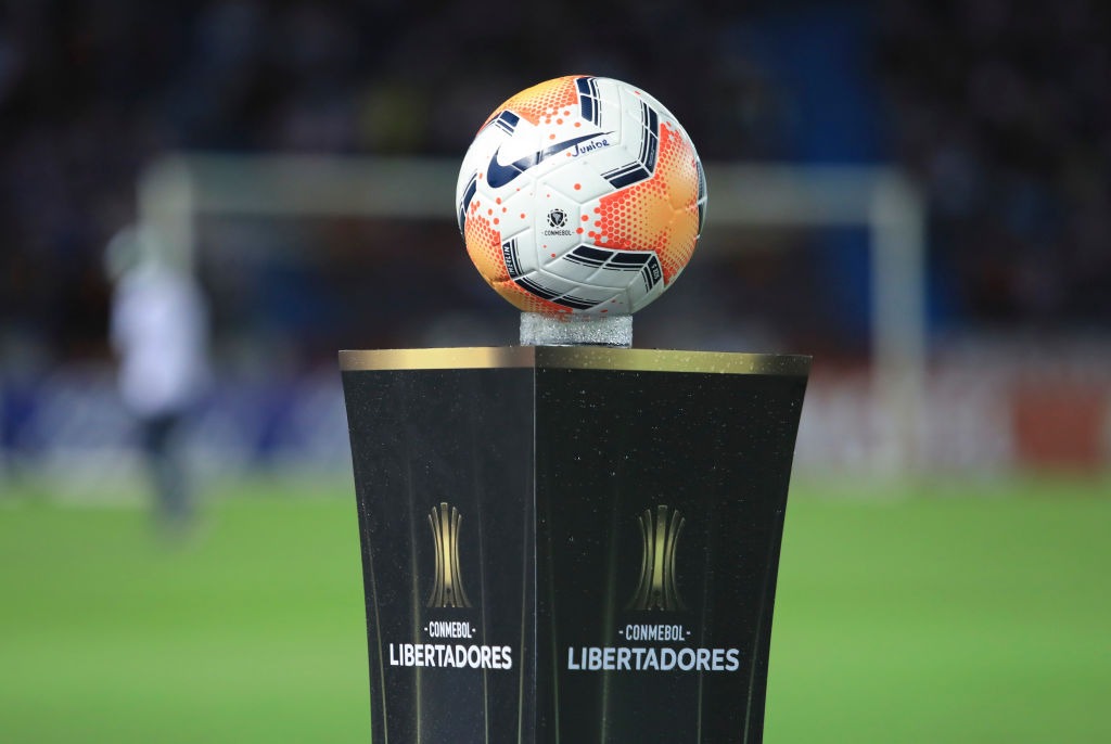 Equipos de Colombia y Brasil iniciarán la fase previa número 3 de la Libertadores
