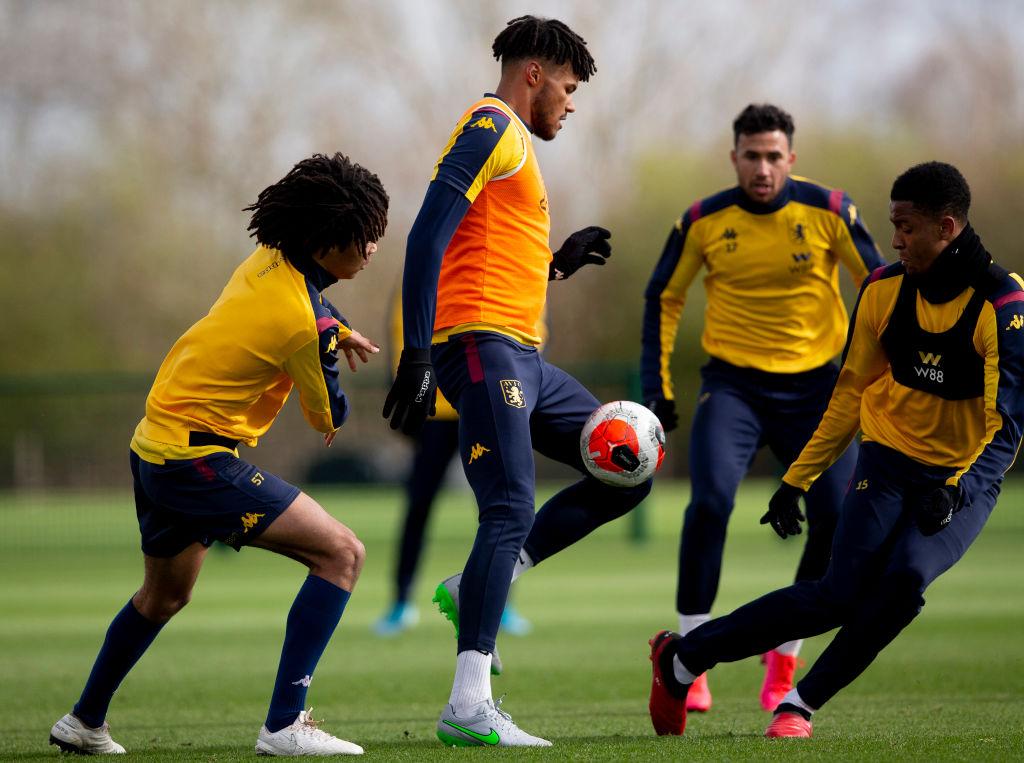 Equipos de la Premier League no reportaron positivos por Covid-19 en el último test