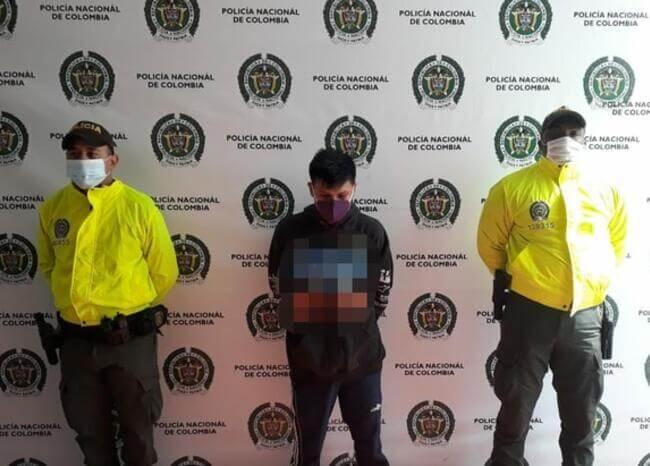 Capturan a indígena señalado de abusar de niña de 8 años en resguardo en Antioquia
