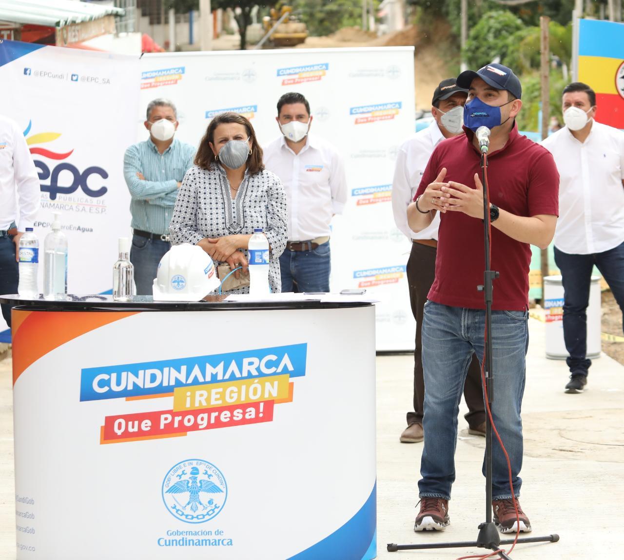 Nueve municipios de Cundinamarca fueron autorizados para reabrir restaurantes
