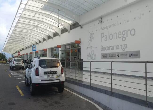 Primer vuelo nacional en la pandemia será entre Bucaramanga y Cúcuta