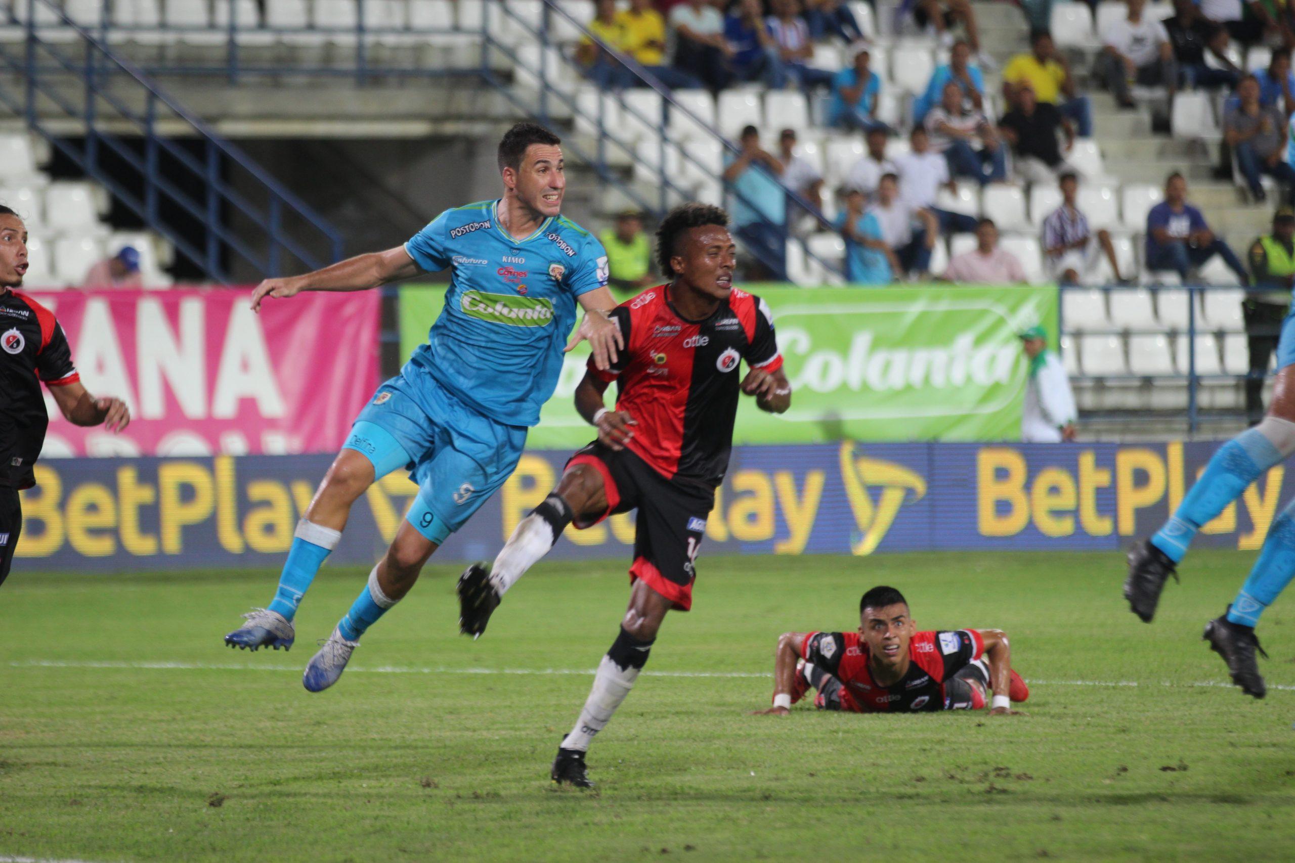 MinDeporte suspende reconocimiento deportivo al Cúcuta FC