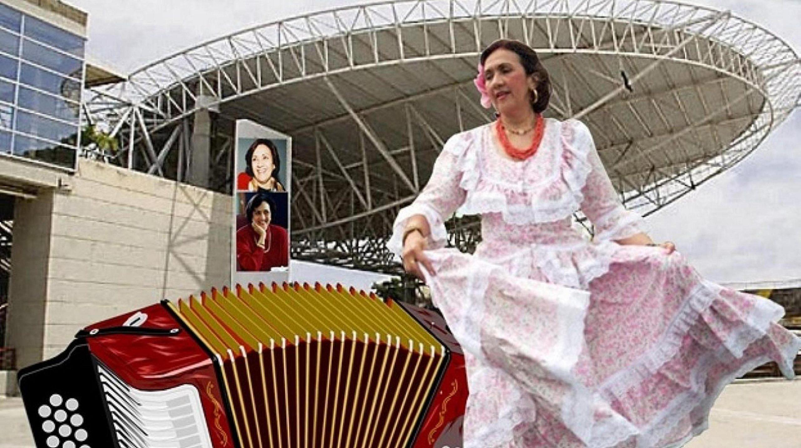 El 1° de agosto, conmemoración del natalicio de Consuelo Araujonoguera  @FESVALLENATO
