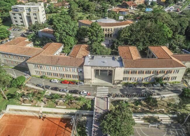 Cerrarán sede de la U. Nacional de Medelín, durante seis días, por caso de COVID-19
