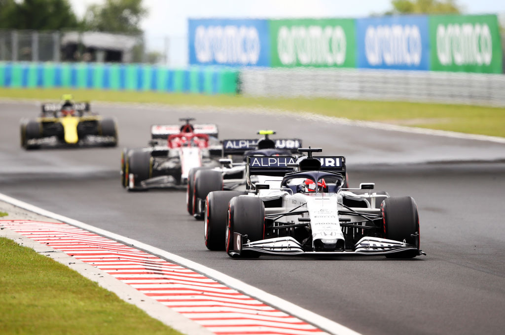 Cancelados varios premios de F1 en América por el Covid-19