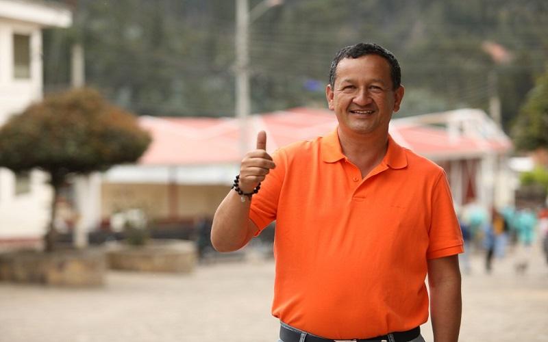 Con éxito transcurrió la jornada electoral en el municipio de Sutatausa cundinamarca bajo todos los estrictos protocolos de bioseguridad