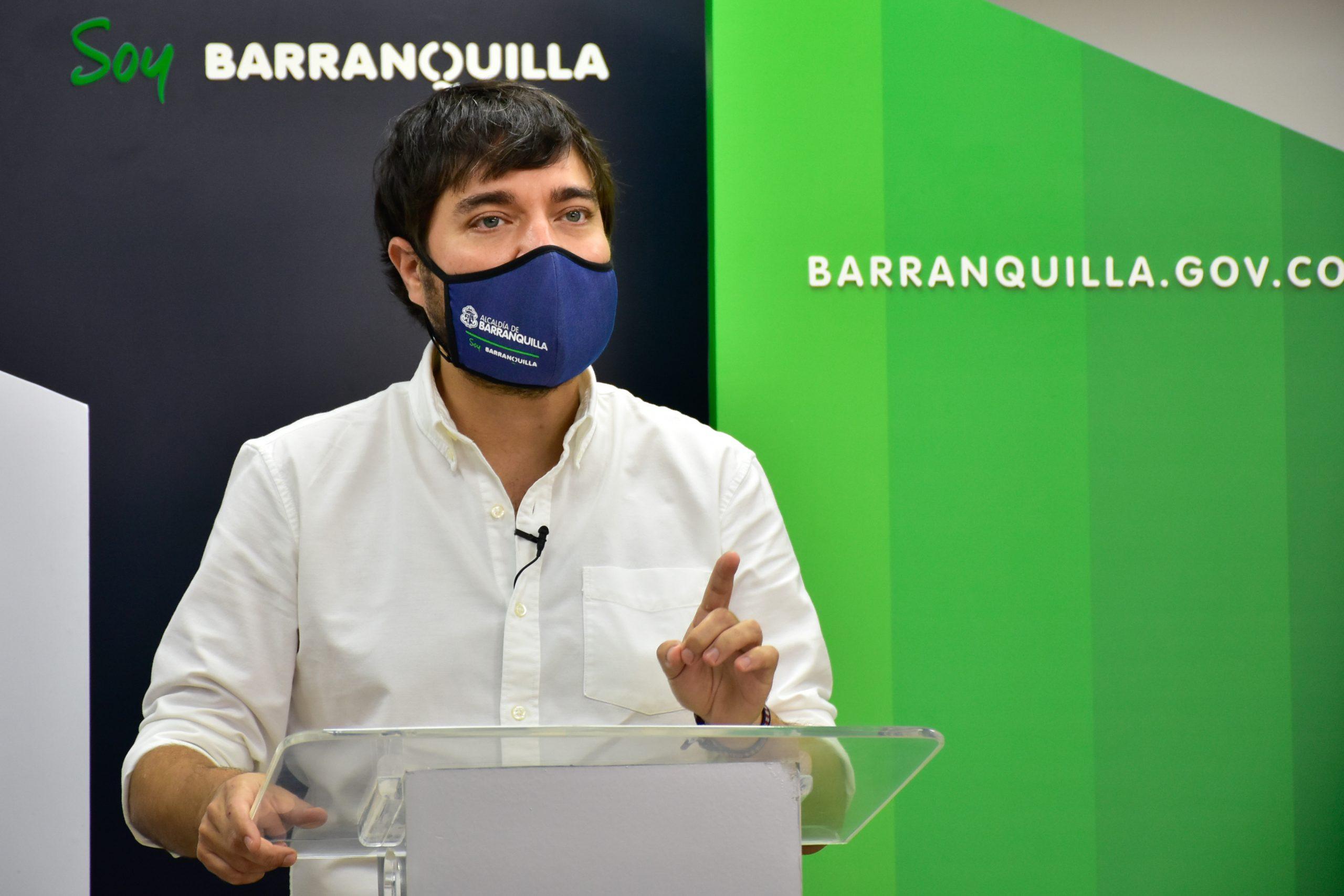 Pico y Cédula en Barranquilla será por numeros pares e impares