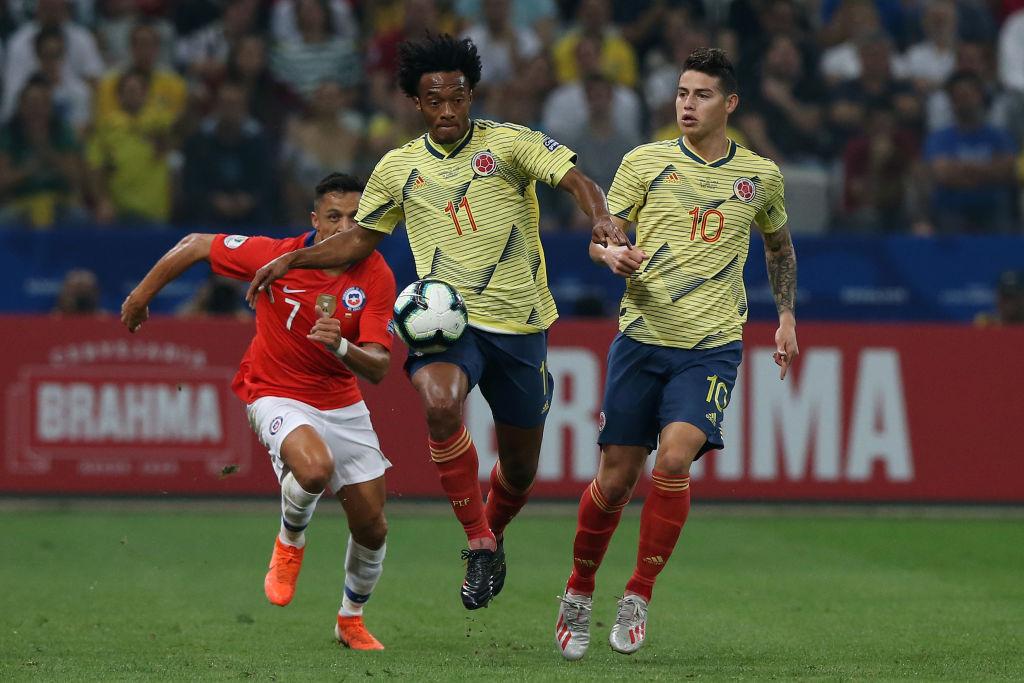 Conozca el nuevo calendario para la Copa América Colombia- Argentina 2021