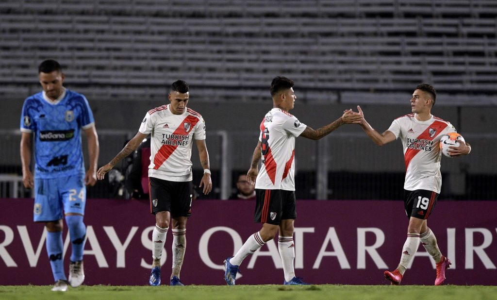 Confirmado el regreso de los entrenamientos en Argentina