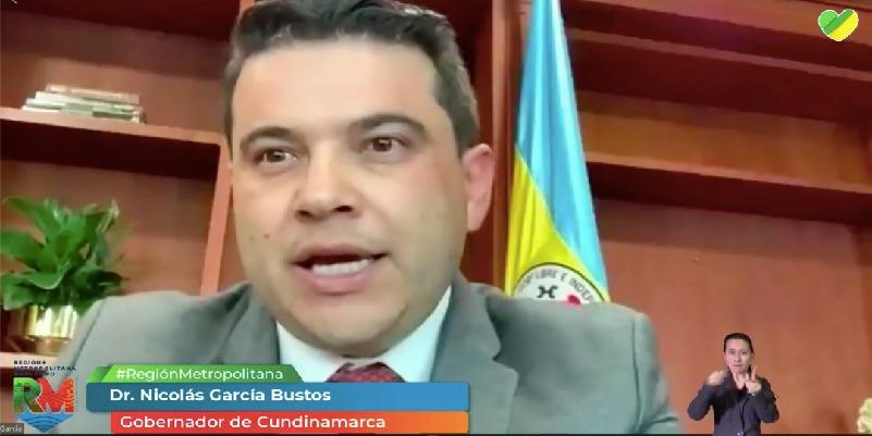 De una forma integrada la Región Metropolitana trabajará con la ciudadanía dando garantías