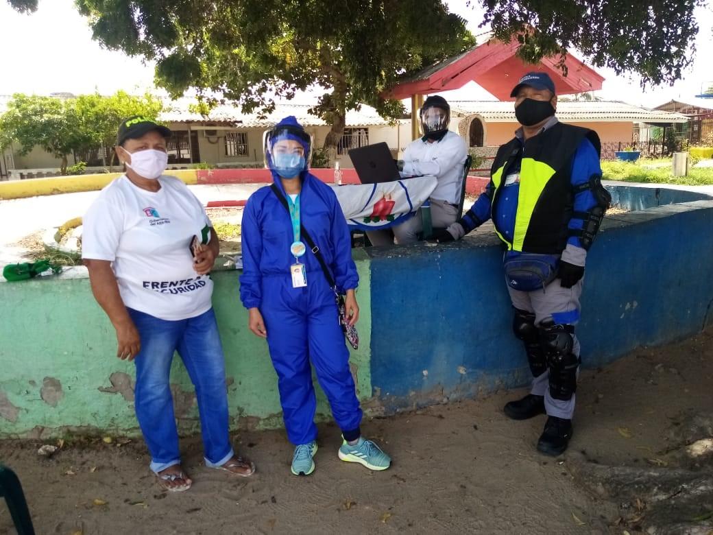 Con cursos de emprendimiento y liderazgo, Electricaribe  empodera a los habitantes del barrio El Concorde de Malambo – @ElectricaribeSA