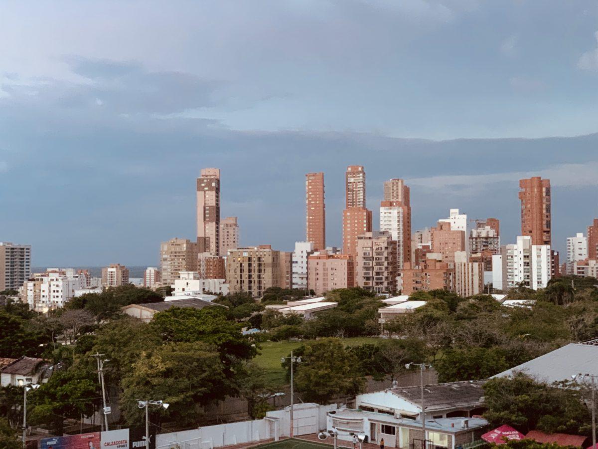 Barranquilla, cada día más cerca de ser sede para los Juegos Panamericanos
