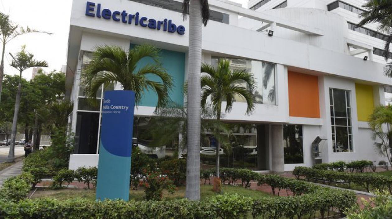 Electricaribe recibió $67.484 millones por subsidios tarifarios