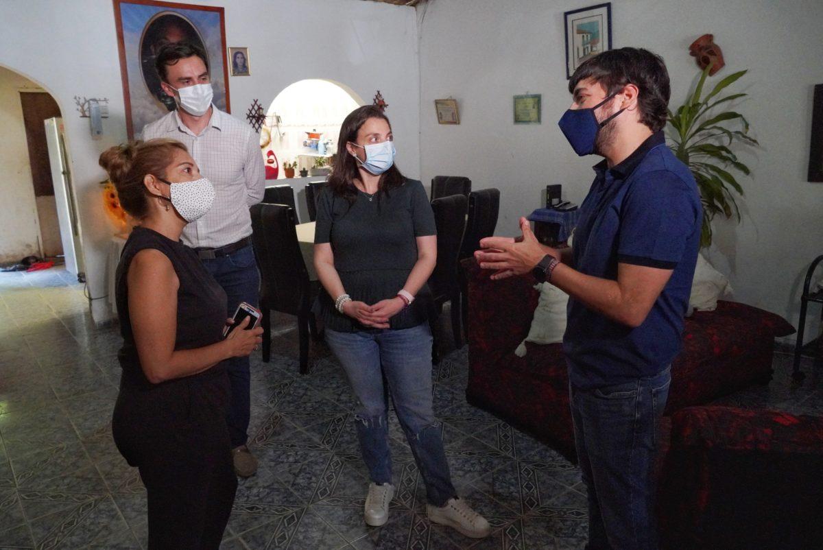 MinTic y @alcaldiabquilla llevan conectividad a 8.500 familias barranquilleras – @karenabudi