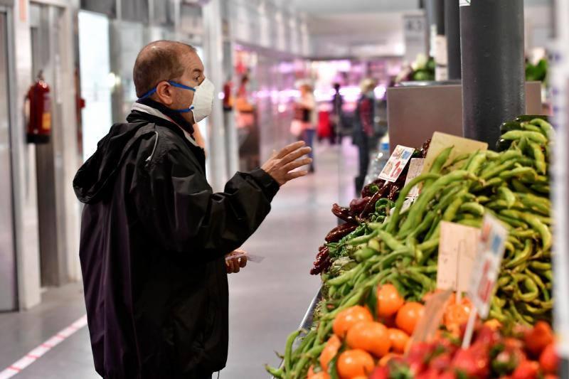 Debido a la pandemia miles de hogares colombianos suspendieron una o dos comidas diarias